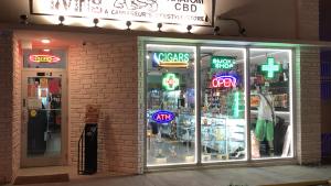 Herbin Living Smoke Shop, 6630 Biscayne Blvd, Miami, FL 33138, United States