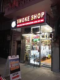 California Smoke Shop, 819 Geary St, San Francisco, CA 94109, United States