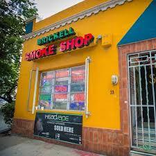 Brickell Smoke Shop, 13 SW 7th St, Miami, FL 33130, United States