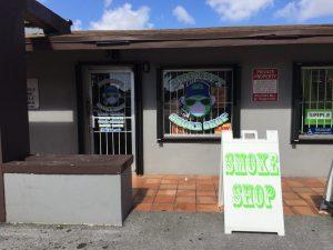 SmokeFX Smoke Shop, 1801 NW 7th St unit 3, Miami, FL 33125, United States