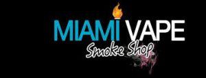 Miami Vape Smoke Shop, 6346 SW 8th St, West Miami, FL 33144, United States