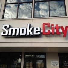 Smoke City, 48 W Montgomery Cross Rd #103, Savannah, GA 31406, United States 412 Martin Luther King Jr Blvd, Savannah, GA 31401, United States