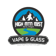 High Mountain Mist, 804 NE 3rd St, Bend, OR 97701, United States