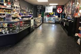 Galactic Papes and Vapes, 3521 S Staples St, Corpus Christi, TX 78411, United States