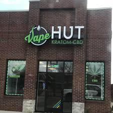 Vape Hut, 2331 Eureka Rd, Wyandotte, MI 48192, United States