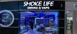 Smoke Life Smoke & Vape, 1702 Abercorn St, Savannah, GA 31401, United States