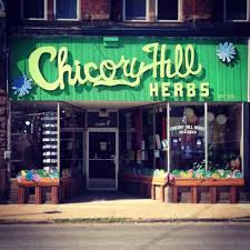 Chicory Hill Herbs, 2516 1/2 Peach St, Erie, PA 16502, United States