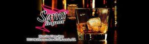 Sam's Liquor, 7913 McPherson Rd STE 102, Laredo, TX 78045, United States