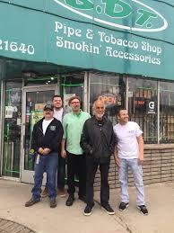 BDT Smoke Shop, 21640 John R Rd, Hazel Park, MI 48030, United States