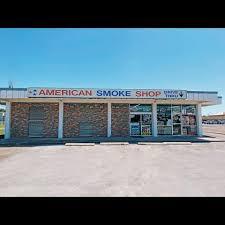 American Smoke Shop, 10522 Leopard St, Corpus Christi, TX 78410, United States