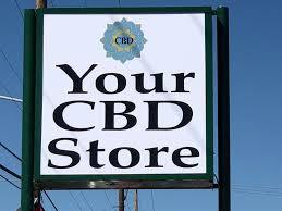Your CBD Store, 2909 S Western St, Amarillo, TX 79109, United States