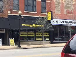 Happy Daze, 20 N Broadway, Aurora, IL 60505, United States