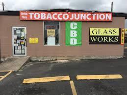 Tobacco Junction, 9858 Leopard St, Corpus Christi, TX 78410, United States