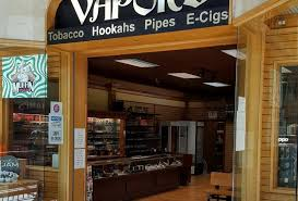 Vapors Smoke Shop, 492 Jimmy Deloach Pkwy Ste 101, Savannah, GA 31407, United States