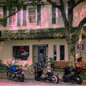 Planet 3 Smoke Shop, 1702 Abercorn St, Savannah, GA 31401, United States