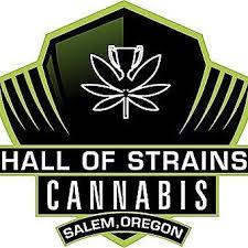 Hall of Strains, 2585 State St, Salem, OR 97301, United States