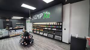 Hemp XR, 1060 Chinoe Rd #140, Lexington, KY 40502, United States