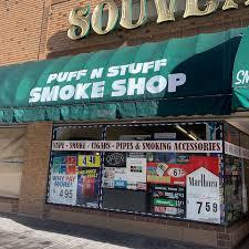Puff N Stuff Smoke Shop, 440 N Virginia St UNIT B, Reno, NV 89501, United States