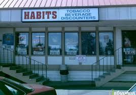 Habits, 3345 Commercial St SE, Salem, OR 97302, United States