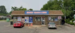 Discount Tobacco Zone, 717 N Broadway, Lexington, KY 40508, United States