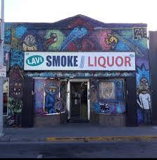 Lavi's Smokeshop & Liquor, 743 S Virginia St, Reno, NV 89501, United States