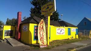 The Bong Smoke Shop, 225 Lancaster Dr SE, Salem, OR 97317, United States