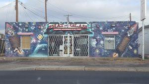 Phat Glass, 1211 E Idaho Ave, Las Cruces, NM 88001, United States