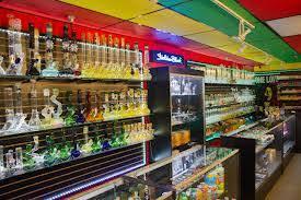 Smoke n Head Shop, 1155 W 4th St #116, Reno, NV 89503, United States