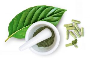 Tea Santana Style Kratom Vendor Review