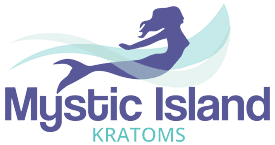 Mystic Island Kratom Vendor