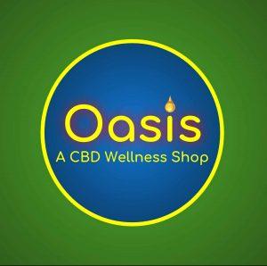 Oasis CBD shop
