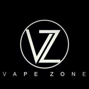 Vape Zone logo