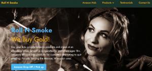 Roll N Smoke